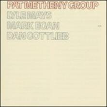 Pat Metheny Group (Japanese Edition) - CD Audio di Pat Metheny