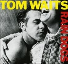 Rain Dogs (Japanese Edition) - SHM-CD di Tom Waits