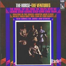 Horse (Japanese Edition) - CD Audio di Ventures