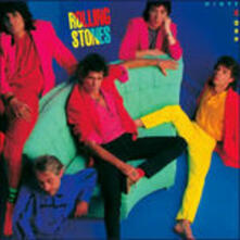 Dirty Work (Japanese Edition) - CD Audio di Rolling Stones