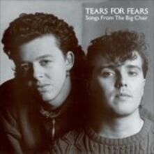 Songs From (Japanese Edition) - CD Audio di Tears for Fears