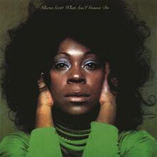 What Am I Gonna Do - CD Audio di Gloria Scott