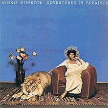 Adventures in Paradise - CD Audio di Minnie Riperton