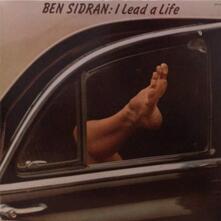 I Lead a Life - CD Audio di Ben Sidran