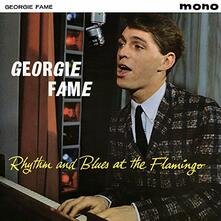 Rhythm and Blues at the... - CD Audio di Georgie Fame