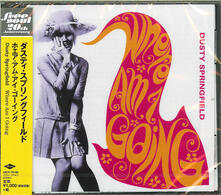 Where Am I Going (Japanese Edition) - CD Audio di Dusty Springfield