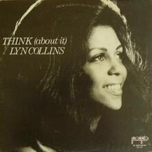 Think (Japanese Edition) - CD Audio di Lyn Collins