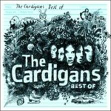 The Best of (Japanese Edition) - CD Audio di Cardigans