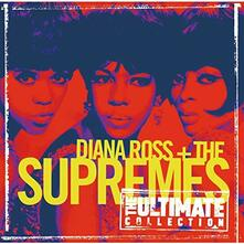 Ultimate Collection (Japanese Edition) - CD Audio di Diana Ross