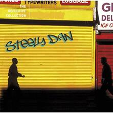 Definitive Collection - CD Audio di Steely Dan