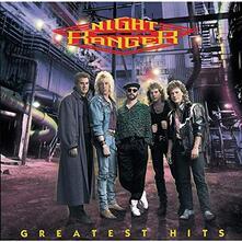 Greatest Hits (Japanese Edition) - CD Audio di Night Ranger