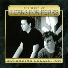 The Best of (Japanese Edition) - CD Audio di Tears for Fears