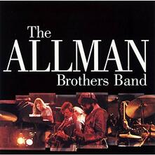 Best (Japanese Edition) - CD Audio di Allman Brothers Band
