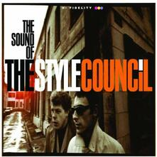 Sound of the Style Counci (Japanese Edition) - CD Audio di Style Council