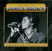 The Best of (Japanese Edition) - CD Audio di James Brown