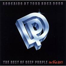 Knocking at Your Back... - CD Audio di Deep Purple
