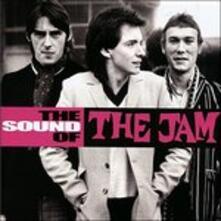 Sound of (Japanese Edition) - CD Audio di Jam