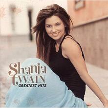 Greatest Hits (Japanese Edition) - CD Audio di Shania Twain