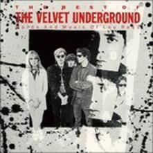 The Best of (Japanese Edition) - CD Audio di Velvet Underground