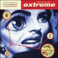 The Best of (Japanese Edition) - CD Audio di Extreme