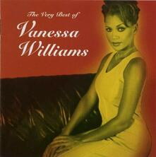 The Very Best of (Japanese Edition) - CD Audio di Vanessa Williams