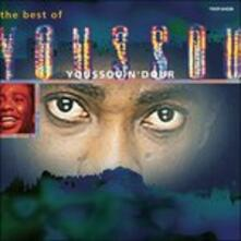 The Best of (Japanese Edition) - CD Audio di Youssou N'Dour