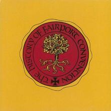 History of Fairport (Japanese Edition) - CD Audio di Fairport Convention