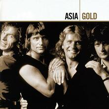 Gold (Japanese Edition) - CD Audio di Asia