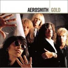 Gold (Japanese Edition) - CD Audio di Aerosmith
