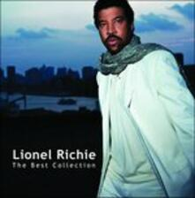 Best Collection (Japanese Limited Edition) - SHM-CD di Lionel Richie
