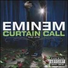 Curtain Call (Japanese Limited Edition) - SHM-CD di Eminem