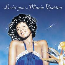 Love You And (Japanese Limited Edition) - SHM-CD di Minnie Riperton