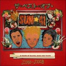 8 Years of (Japanese Limited Edition) - SHM-CD di Sum 41