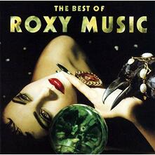 Best of (Japanese Limited Edition) - SHM-CD di Roxy Music