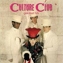 Greatest Hits (Japanese Limited Edition) - SHM-CD di Culture Club