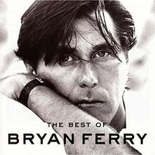 Best of (Japanese Limited Edition) - SHM-CD di Bryan Ferry