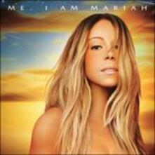 Me I Am Mariah The (Japanese Edition + Bonus Tracks) - CD Audio di Mariah Carey