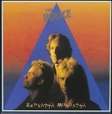 Zenyatta Mondatta (Japanese Edition) - SHM-CD di Police