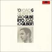 CD Joao Gilberto Joao Gilberto