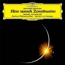 Also Sprach Zarathustra (Japanese Edition) - SuperAudio CD di Richard Strauss