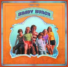 Meet The Brady Bunch (Japanese Edition) - CD Audio di Brady Bunch