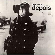 Dez Anos Depois (Japanese Edition) - CD Audio di Nara Leao