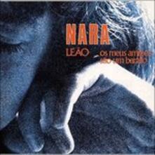 Os Meus Amigos Sao um (Japanese Edition) - CD Audio di Nara Leao