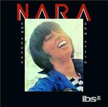 Com Acucar com Afeto (Japanese Edition) - CD Audio di Nara Leao