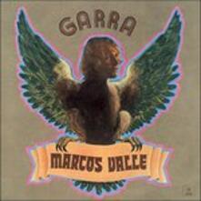 Garra (Japanese Edition) - CD Audio di Marcos Valle