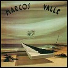 Marcos Valle (1974) (Japanese Edition) - CD Audio di Marcos Valle