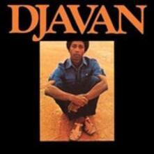 Djavan (Japanese Edition) - CD Audio di Djavan