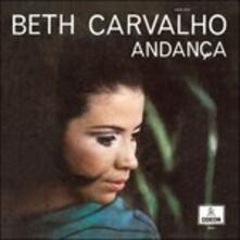 Andanca (Japanese Edition) - CD Audio di Beth Carvalho