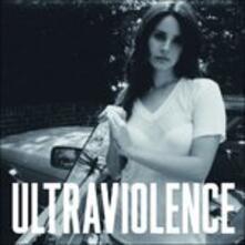 Ultraviolence (Japanese Edition) - CD Audio di Lana Del Rey