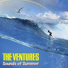 Sounds of Summer (Japanese Edition) - CD Audio di Ventures